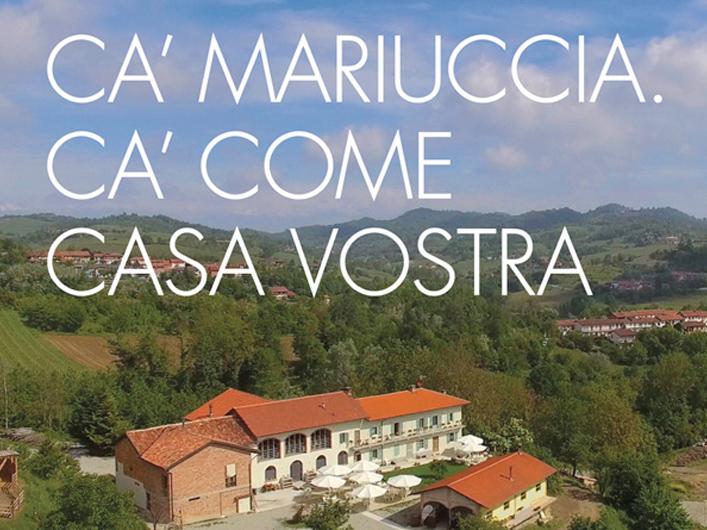 Ca' Mariuccia