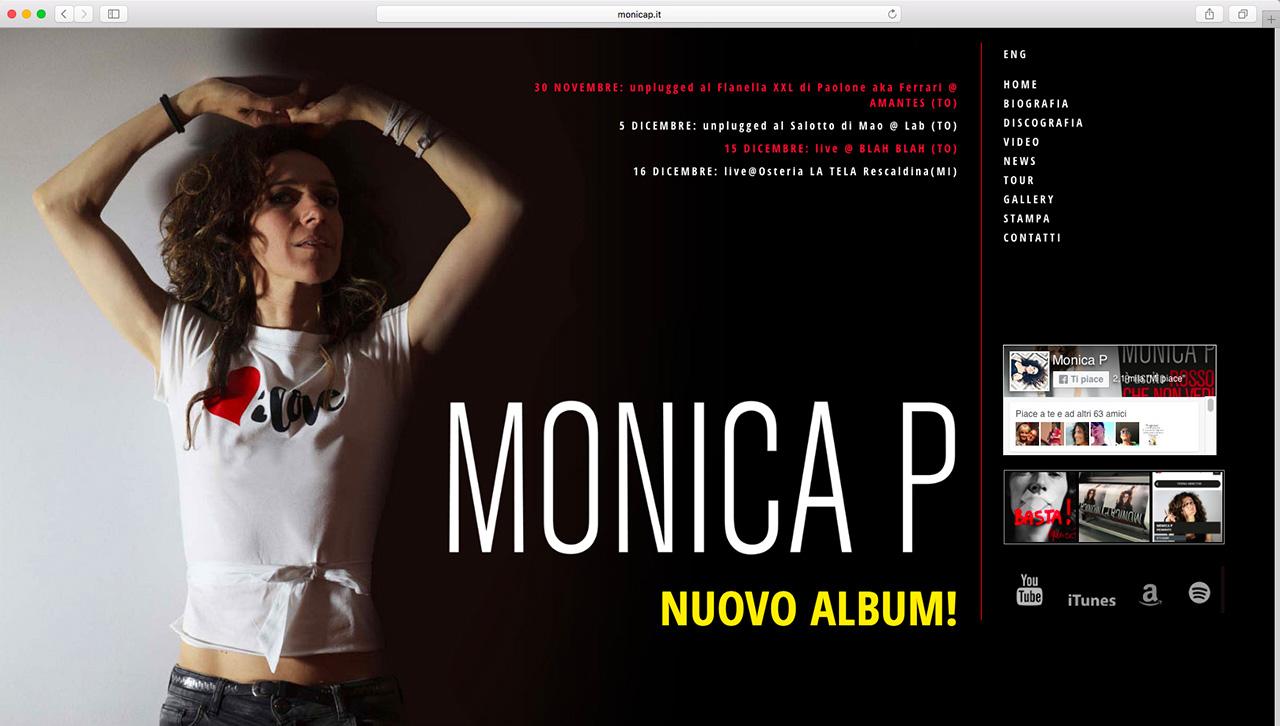 Monica P - laugomauthe