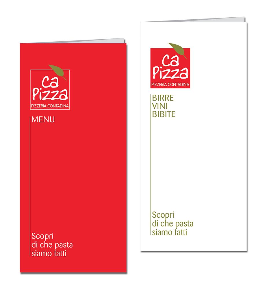 Ca' Pizza laugomauthe